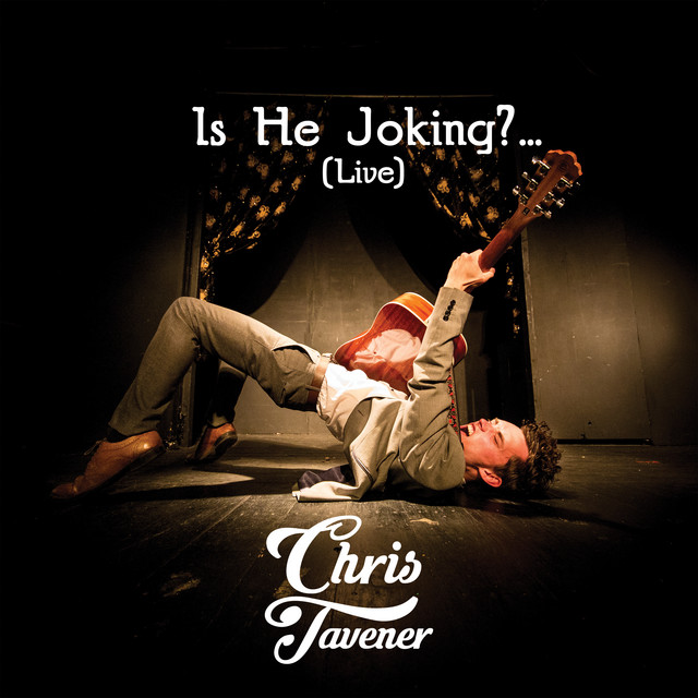 Chris Tavener tickets and 2020 tour dates