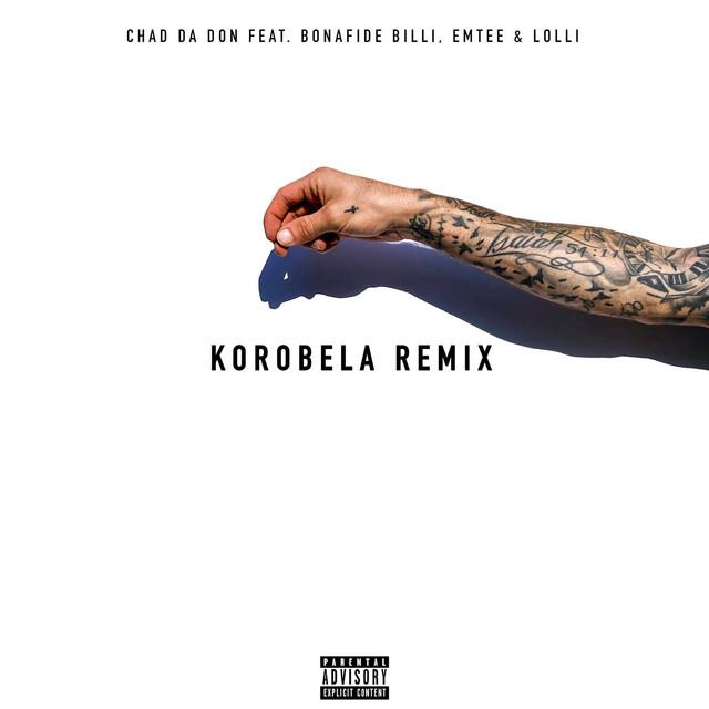 Korobela (Remix)