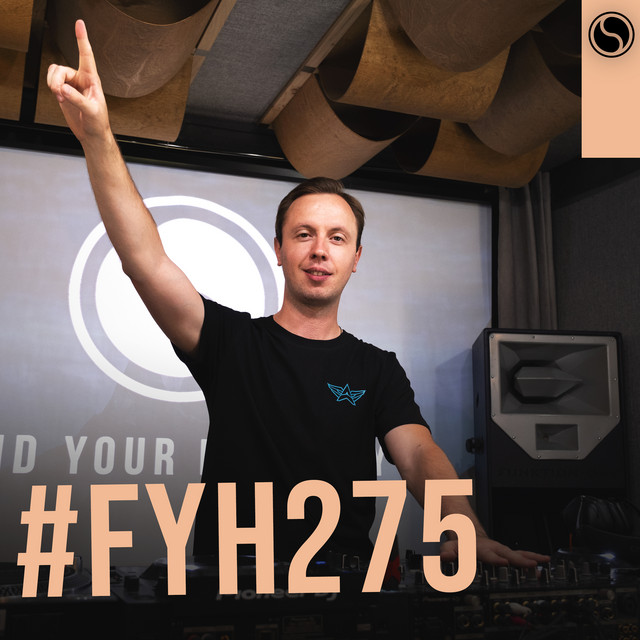 Find Your Harmony Radioshow #275