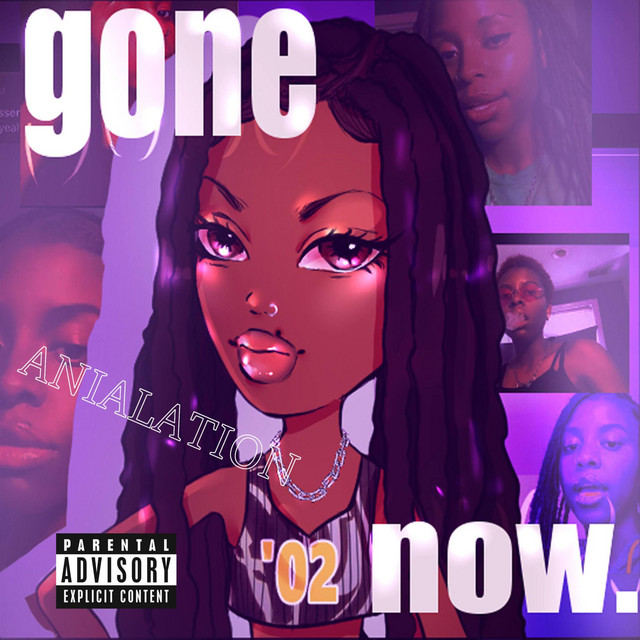 Gone Now