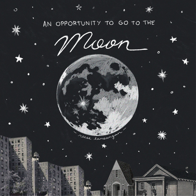An Opportunity to Go to the Moon