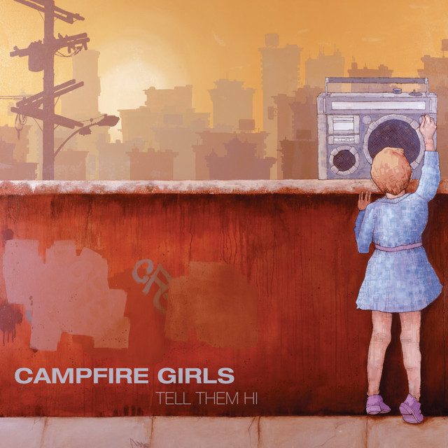 Post-Coital, A Song By Campfire Girls On Spotify