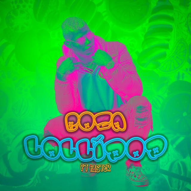 Lollipop (feat. Faster) - Lollipop (feat. Faster)
