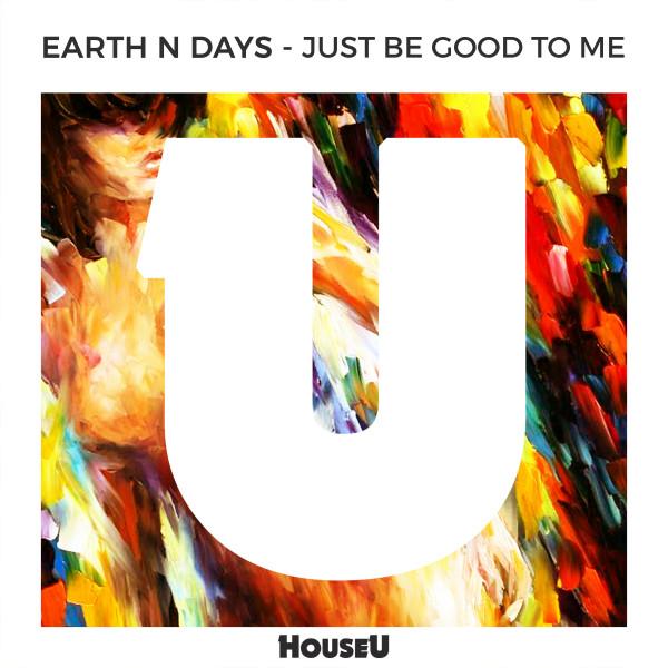 Just Be Good To Me - Radio Edit