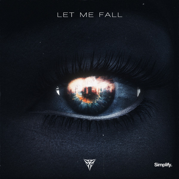 Let Me Fall (feat. Daisy Phillips) Image