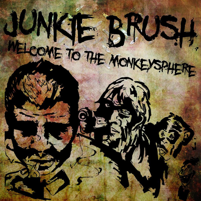 Welcome to the Monkeysphere