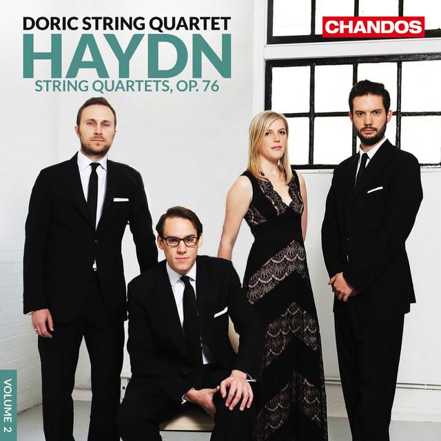 Haydn: String Quartets, Op. 76