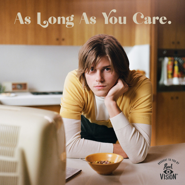 as long as you care by Ruel