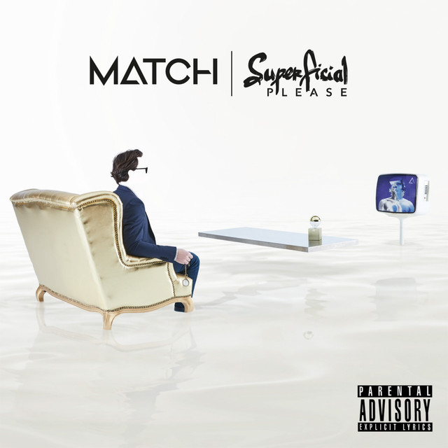 Superficial Please by MATCH Image