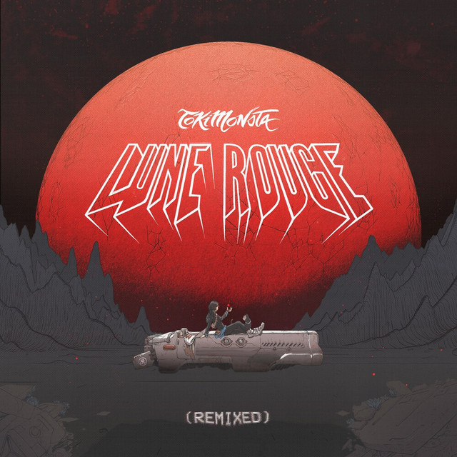 Lune Rouge (Remixed)