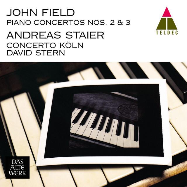 Field : Piano Concertos Nos 2 & 3