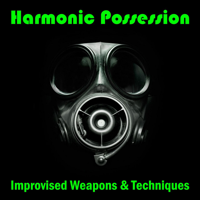 Improvised Weapons & Techniques