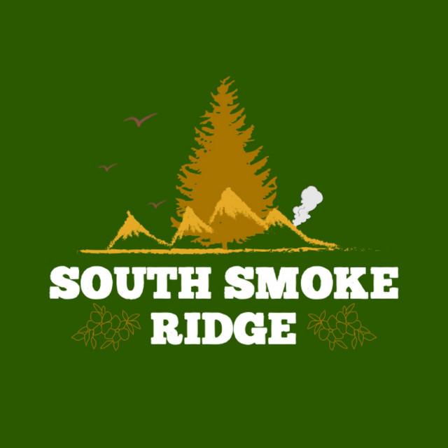 South Smoke Ridge