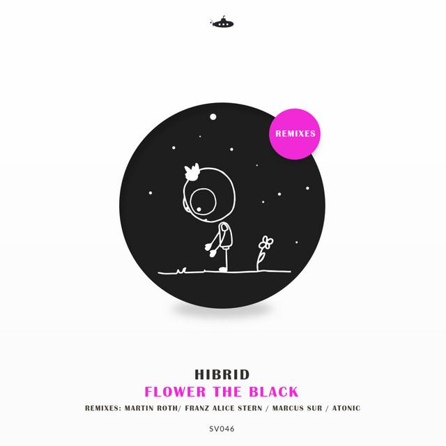 Flower the Black - Martin Roth Remix