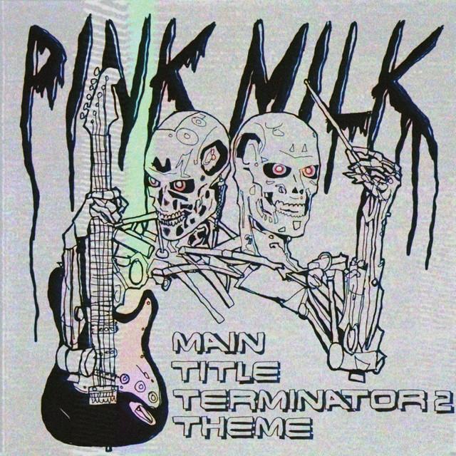 Main Title Terminator 2 Theme