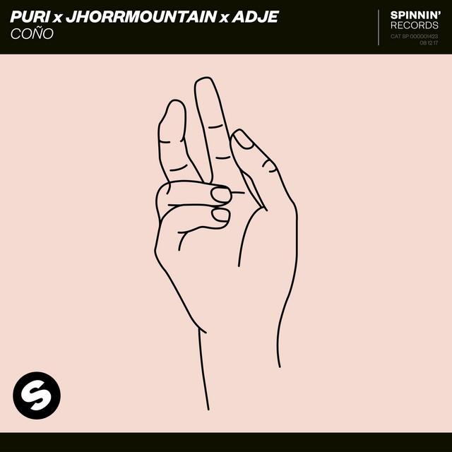 Puri & Jhorrmountain & Adje - Coño
