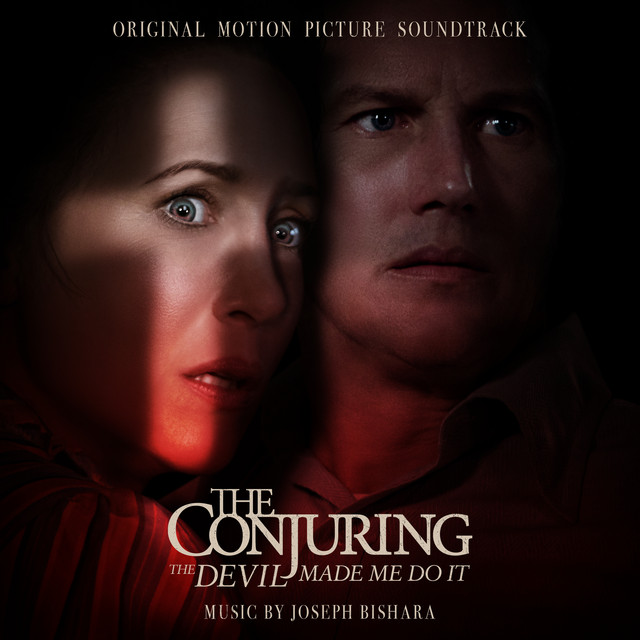 The Conjuring: The Devil Made Me Do It (Original Motion Picture Soundtrack) - Official Soundtrack