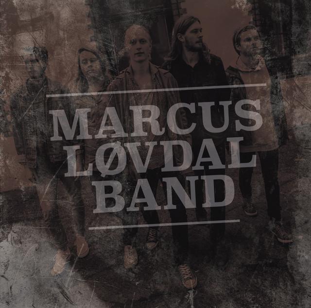 Marcus Løvdal band