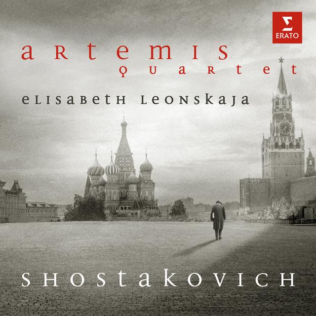 Shostakovich: String Quartets Nos 5, 7 & Piano Quintet