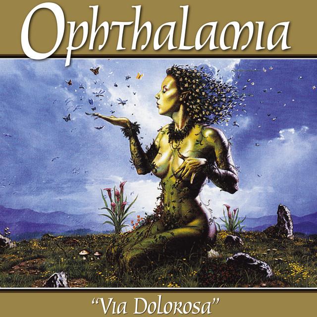 Ophthalamia