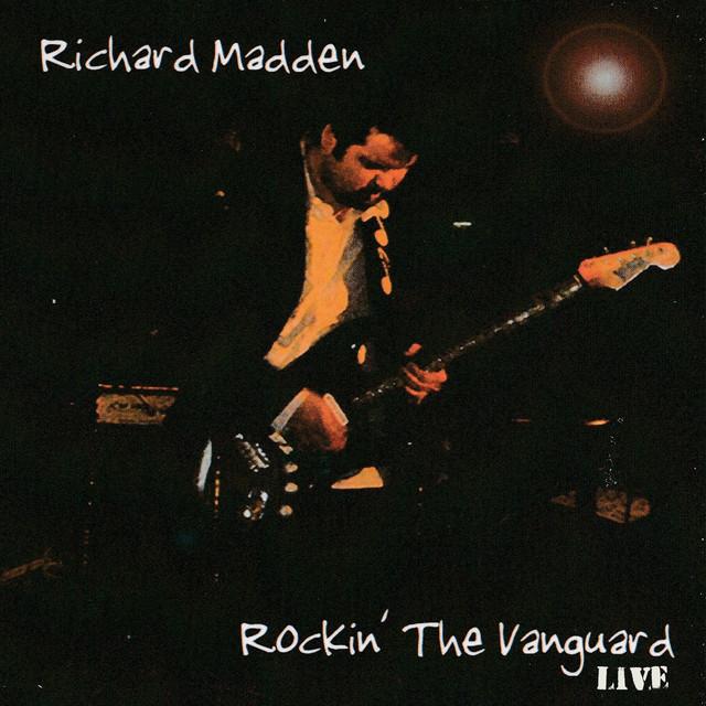 Rockin' the Vanguard (Live)