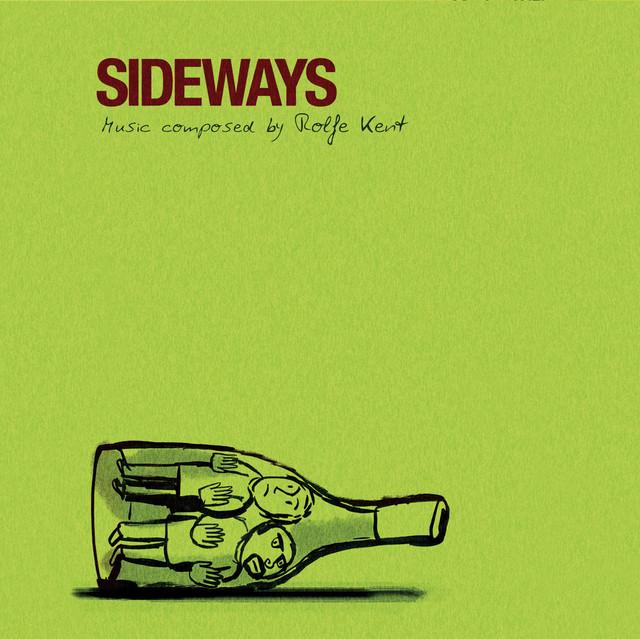Sideways (Original Motion Picture Score) - Official Soundtrack