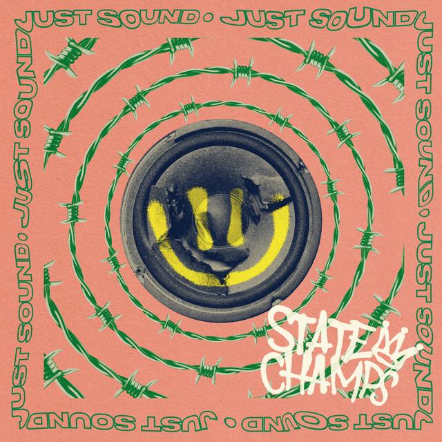Just Sound album cover