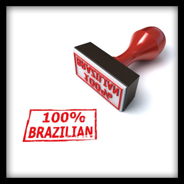 100% Brazilian