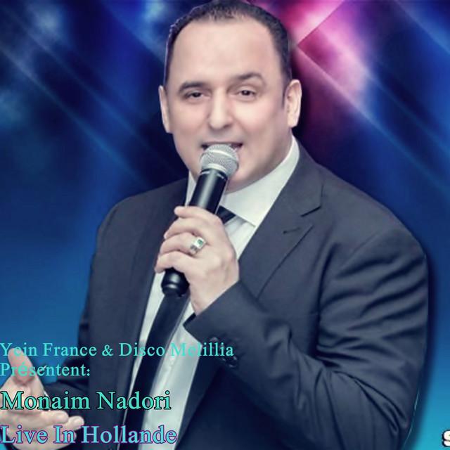 Monaim Nadori