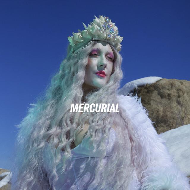 Elisabeth Elektra  Mercurial :Replay