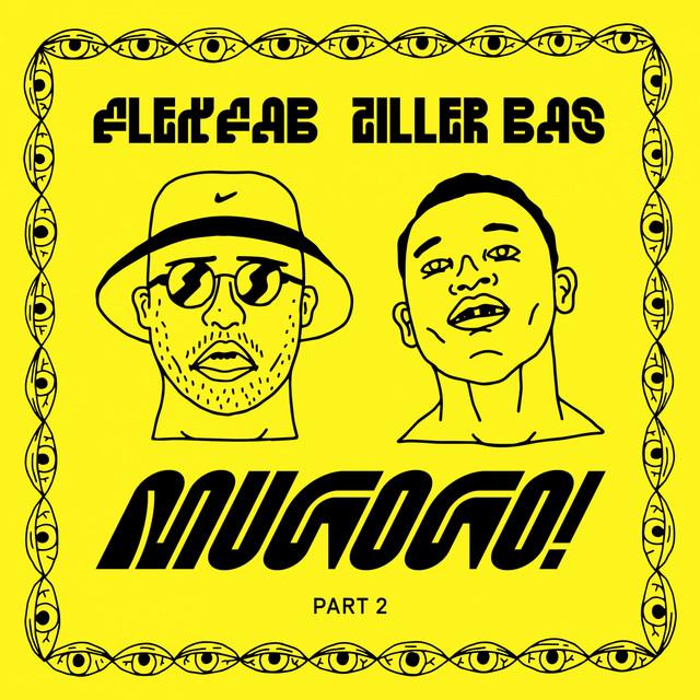 Mugogo! Part 2 Image
