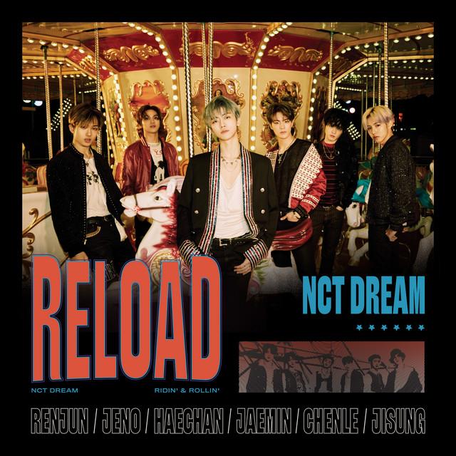 NCT DREAM 7 Days acapella