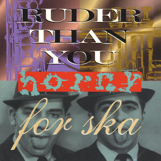 Ruder Than You
