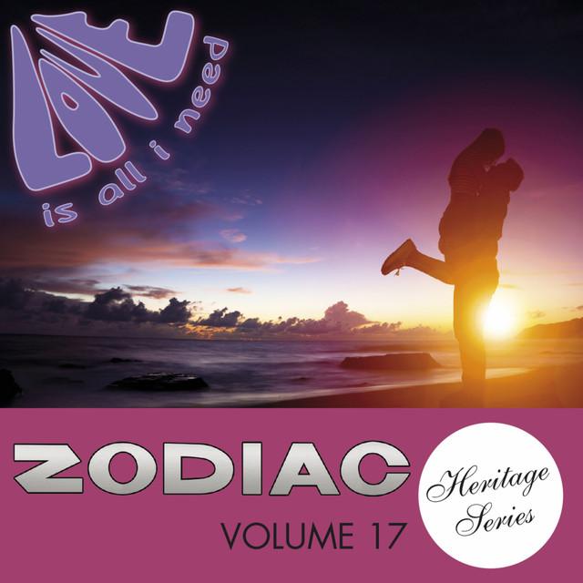 Love Is All I Need (Zodiac Heritage Series, Vol. 17)