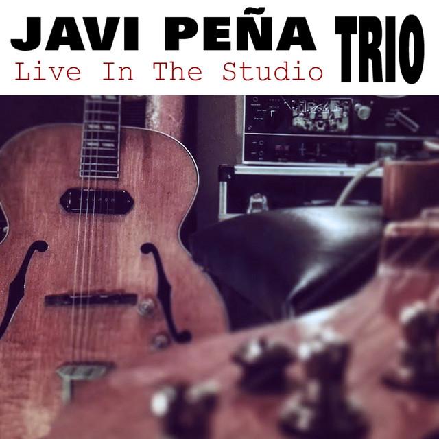 Javi Peña Trio