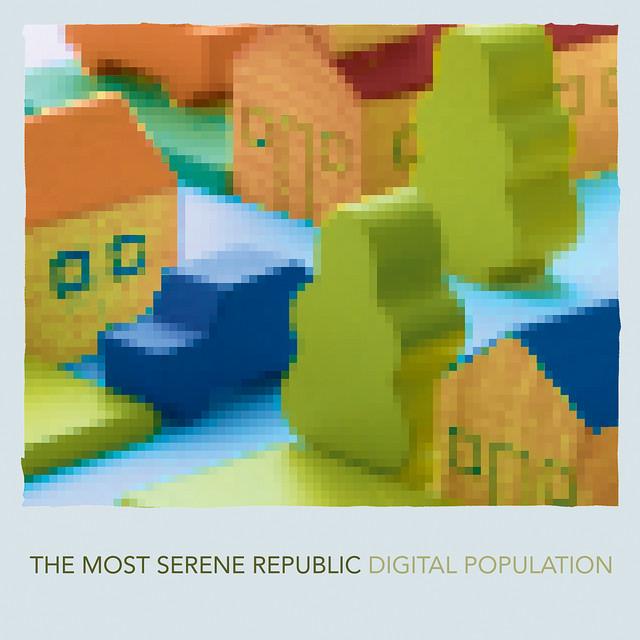Digital Population