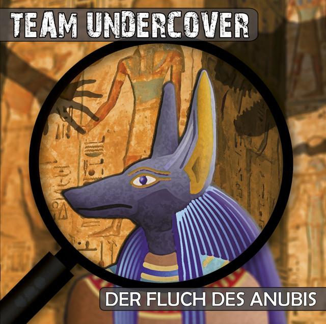 Folge 1: Der Fluch des Anubis
