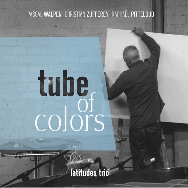 Tube of Colors