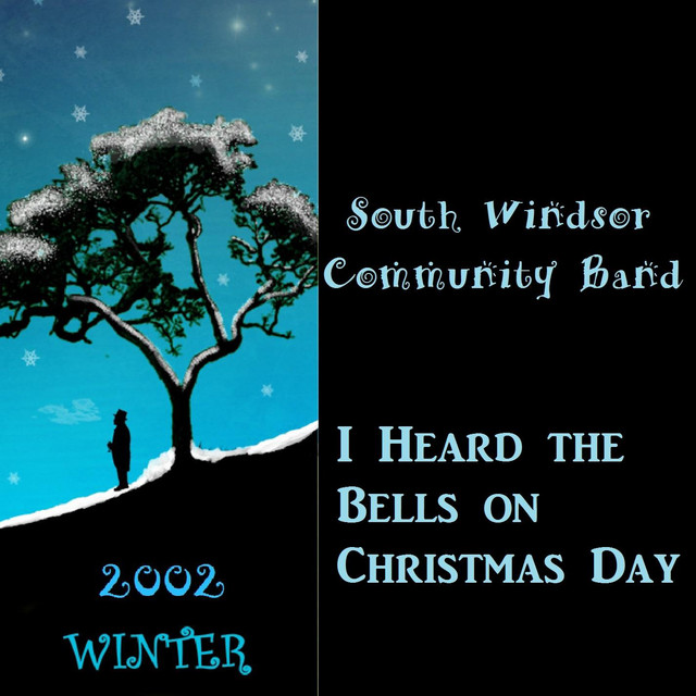 SWCB 2002 Winter : I Heard the Bells on Christmas Day