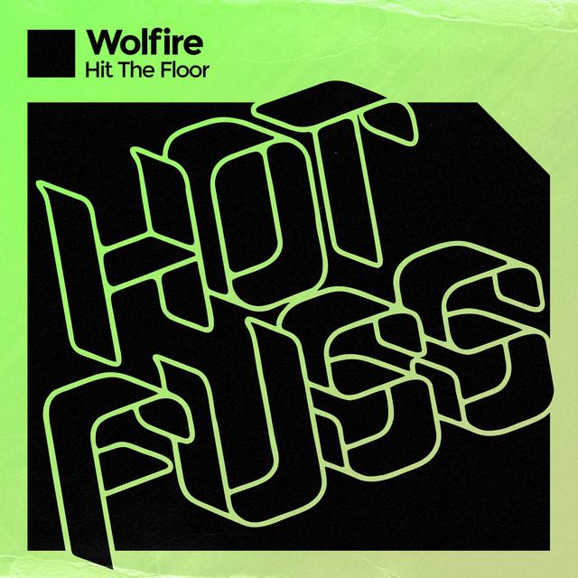 Hit the Floor - Radio Mix