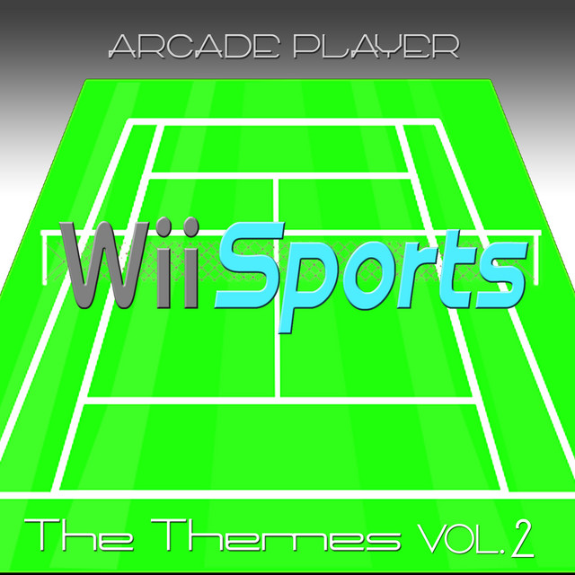 Wii Sports 2: The Themes, Vol. 2