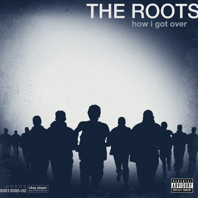 The Roots album cover