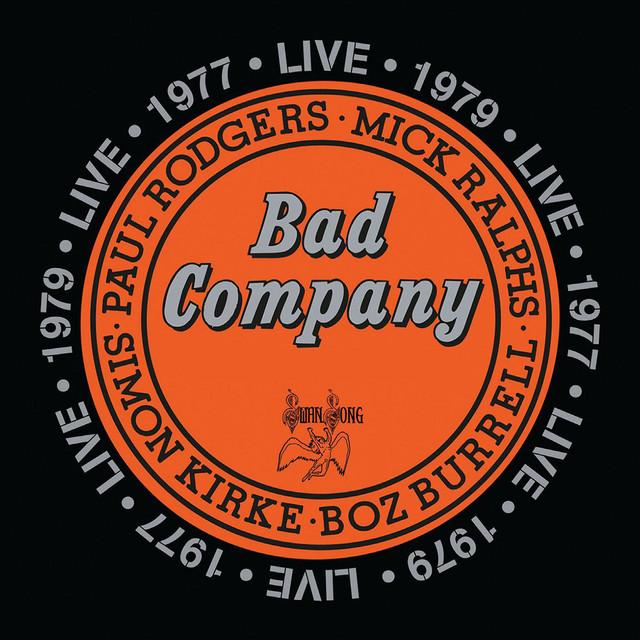 Live 1977 & 1979