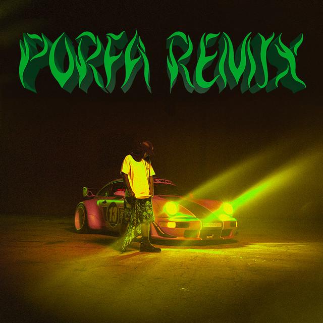 Feid PORFA Remix ( Feat. Maluma, Nicky Jam, Sech) - Remix acapella