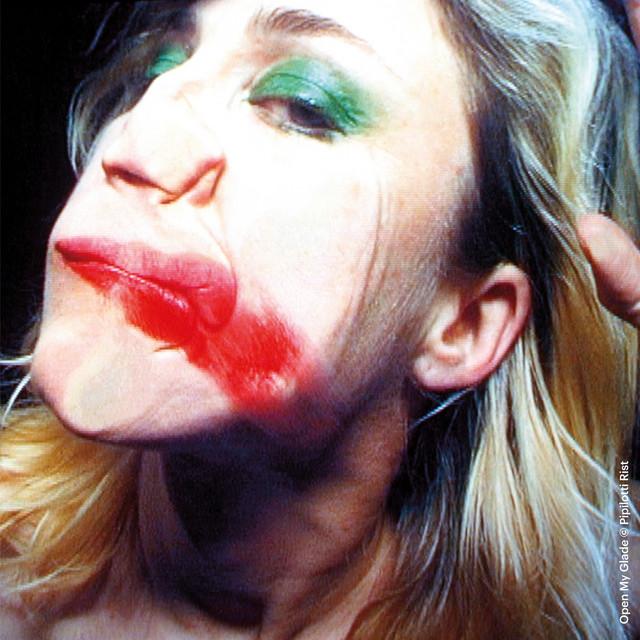 Pipilotti Rist: Video Installation Soundtracks & Ear Fruits