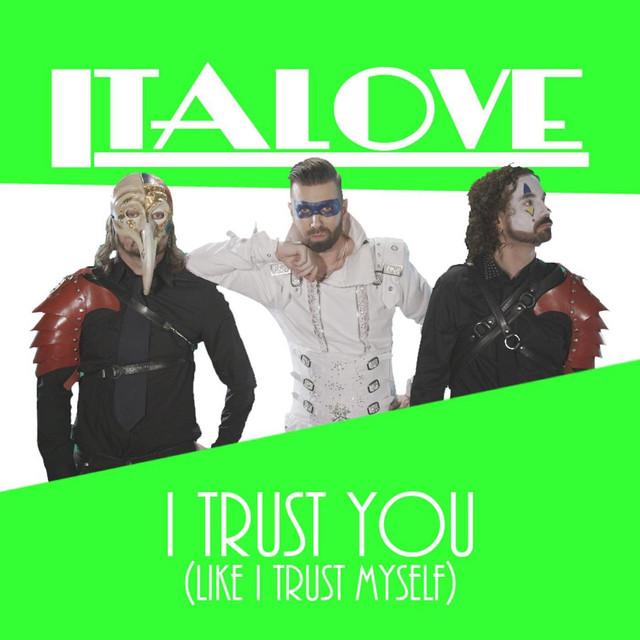 I Trust You (Like I Trust Myself) [E C C Version]