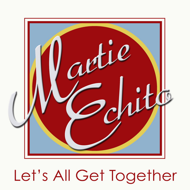 Let's All Get Together
