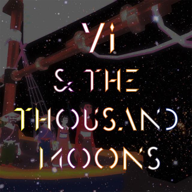 Yi and the Thousand Moons (Original Soundtrack)