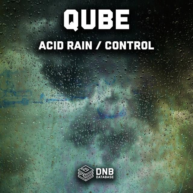 Acid Rain / Control Image