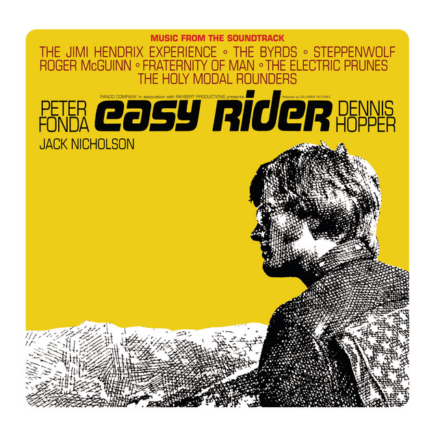 Black Panther vs. Easy Rider: Match #34